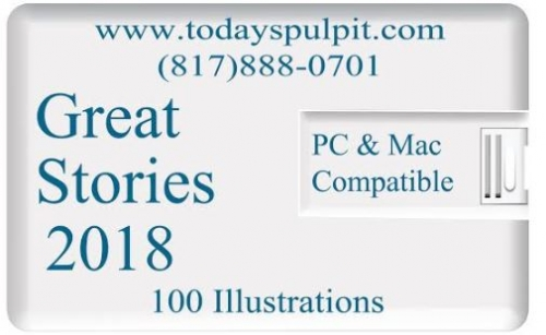 Todays Pulpit Great Stories 2018