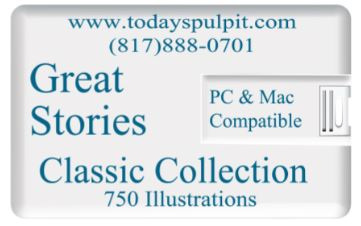 Todays Pulpit Great Stories Classic Collection